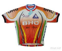 (热转印) 自行车衣