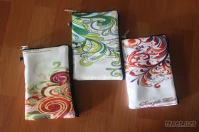 (彩色转印) 手机袋-春分系列