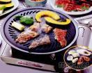 (瓦斯炉适用)BBQ烧烤盘