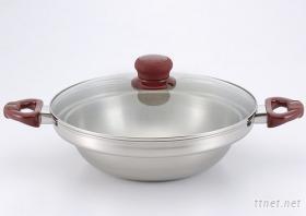 不锈钢汤锅