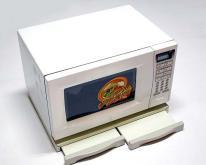 微波爐置物架