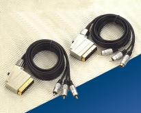 RCA连接器