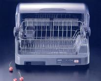 桌上型微電腦烘碗機
