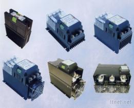 SCR電力調整器