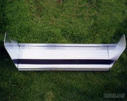 汽車用鋁材腳踏板