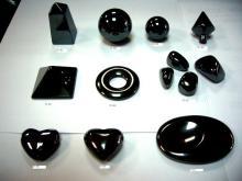 黑膽石擺飾品