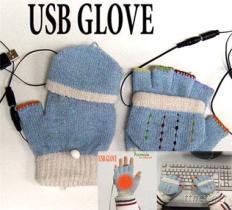 USB手套