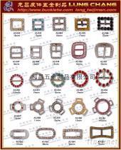內衣釦環 水鑽配件 日形釦 O型環 無鎳扣環