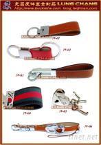 手機頸鍊/ 品牌鑰匙圈/ 手機皮吊飾
