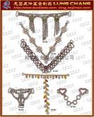 服装 女鞋 装饰 焊接 水钻 饰链 饰扣