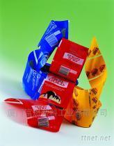 熱收縮包裝材料