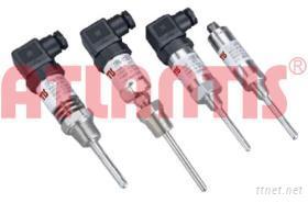 管路型/數位式溫度傳送器