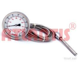 隔測溫度計