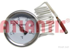 小型遙測溫度計-FT-M系列