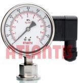 壓力傳送器(傳感器)--APT 系列