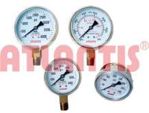 特定氣體用壓力錶