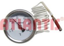 小型遥测温度计-FT-M系列