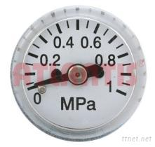 SSPG25 背接壓力表
