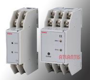 鋁軌式溫度傳感器 - VN-TP2系列