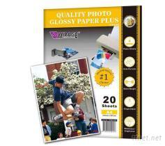 優質高光寫真相紙 260 gsm - A4 (20張)