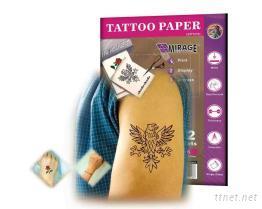 紋身貼紙(220gsm) A6