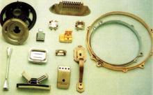 壓鑄製品(含電鍍)