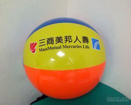 吹氣球/吹氣海灘球/海灘球/充氣球