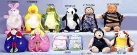 幼兒/兒童/造型背包