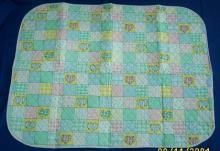 嬰兒換尿布墊/座墊/野餐墊/桌巾