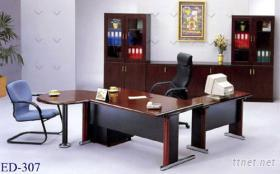 OA辦公主管桌椅