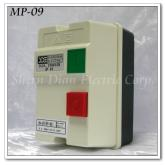 MP-09, MP-30 Magnetic Starter 電磁開關