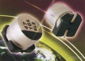 芯片电容器