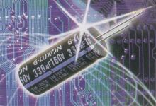 鋁質電解電容器