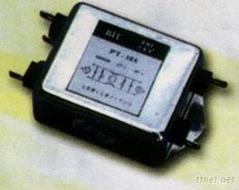 防電磁干擾濾波器