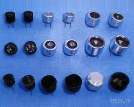 压电陶瓷超声传感器