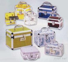 鋁製手提箱