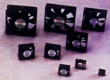 AC/DC散熱風扇