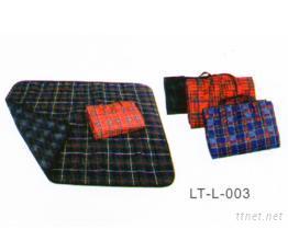折叠式野餐垫