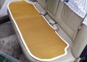 汽車活性碳涼座墊組(三人坐)