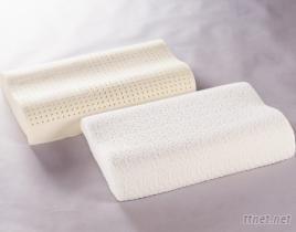 护颈乳胶枕