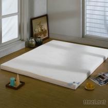 竹备长炭记忆床垫(7.5cm薄垫)