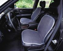 汽車活性涼座墊