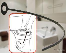 馬桶水管疏通棒
