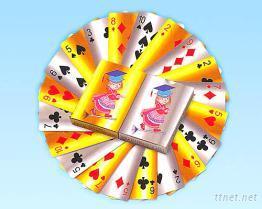 黃金撲克牌