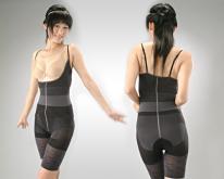 竹碳束身衣