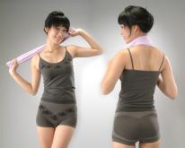 竹碳保健內衣