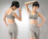運動休閒內衣褲