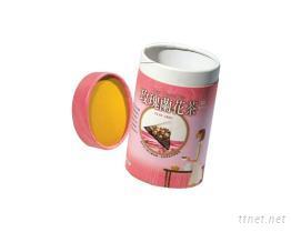 茶叶罐系列纸管