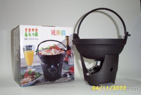 18CM 暖暖锅(小)