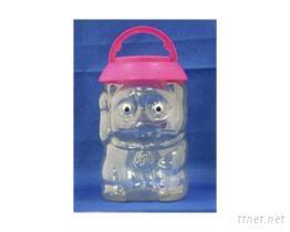 塑膠造型桶